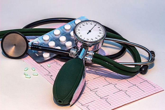 what foods lower blood pressure
